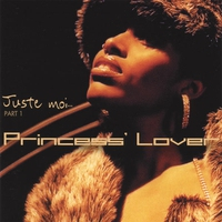 Cover of the track Juste Moi