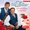 Couverture de l'album Ich Male Rosen In Dein Herz