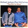 Cover of the track The Girl Is Mine