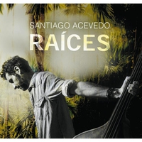 Cover of the track Raíces