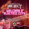 Cover of the album Welcome 2 Electric City
