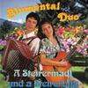 Couverture de l'album A Steirermadl und a Steirerbua