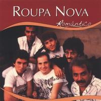 Cover of the track Série Romântico - Roupa Nova