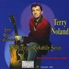 Cover of the album Terry Noland West Texas Rockabilly Series