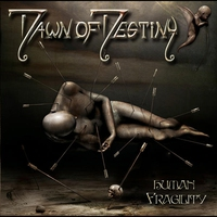 Cover of the track Human Fragility