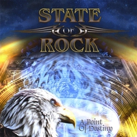 Cover of the track A Point of Destiny