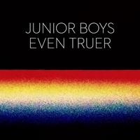 Couverture du titre Even Truer - EP