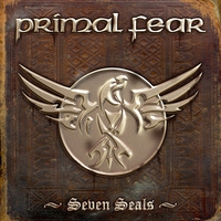 Cover of the track Seven Seals