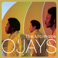 Cover of the track The Ultimate O'Jays