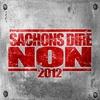 Cover of the album Sachons dire non 2012