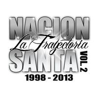 Cover of the track La Trayectoria, Vol. 2 (1998-2013)