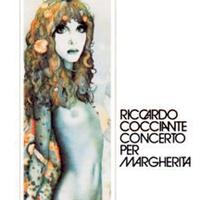 Cover of the track Concerto per Margherita