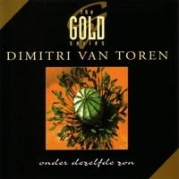 Couverture du titre The Gold Series: Onder Dezelfde Zon