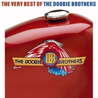 Cover of the track The Very Best of the Doobie Brothers (Remastered)