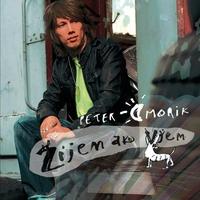 Cover of the track Žijem ako viem