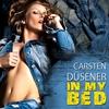 Couverture de l'album In My Bed - Single
