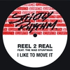 Cover of the track I Like to Move It (radio mix)