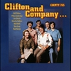 Couverture de l'album Clifton And Company