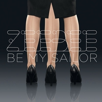 Cover of the track Be My Sailor