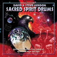 Cover of the track Sacred Spirit Drums