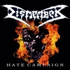 Cover of the album Hate Campaign