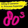 Cover of the track 80s (feat. Princess Superstar)