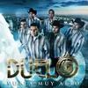 Cover of the album Vuela Muy Alto