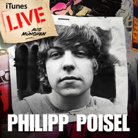 Cover of the track iTunes Live aus München