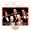Cover of the album Passionate Breezes - The Best of the Dells, 1975-1991