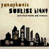 Couverture de l'album Sunrise Light