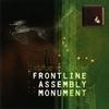 Couverture de l'album Monument