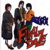 Cover of the album Final Daze (The Attack)