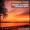 Couverture de l'album Shades Of Dawn, Crimson Rain