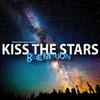 Couverture de l'album Kiss the Stars