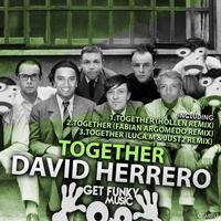 Couverture du titre Together - EP