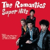 Couverture de l'album The Romantics: Super Hits