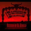 Cover of the album Return of El Diablo