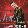 Cover of the album Picky (Remixes) [feat. Akon & Mohombi] - Single