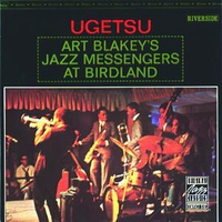 Cover of the track Ugetsu