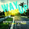 Cover of the album Way Up Riddim