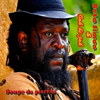 Cover of the track Soupe de pierres