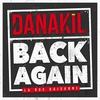 Couverture de l'album Back Again (La rue raisonne) - Single