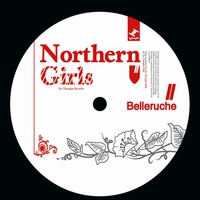 Cover of the track Northern Girls - EP