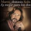 Cover of the album Lo Mejor para los Dos (Bachata) - Single