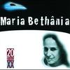 Couverture de l'album 20 Grandes Sucessos de Maria Bethânia