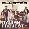 Couverture de l'album The Italian Project