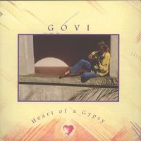 Couverture du titre Heart of a Gypsy