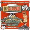 Couverture de l'album Profesor Volcanova (17 Custom Surf Cuts)