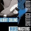 Cover of the album Blues Masters: Albert Collins