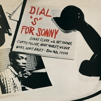 Cover of the track Dial S for Sonny Clark (The Rudy Van Gelder Edition) [Remastered]